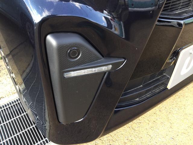 カスタムRS 4WD ターボ 両側パワースライド(24枚目)
