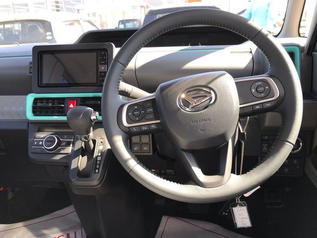 Xターボ ETC 純正ナビ シートヒーター 4WD(2枚目)