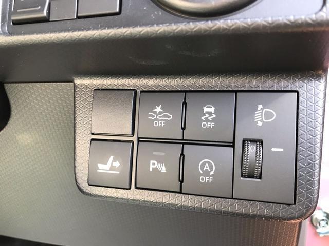 Xターボ ETC 純正ナビ シートヒーター 4WD(9枚目)