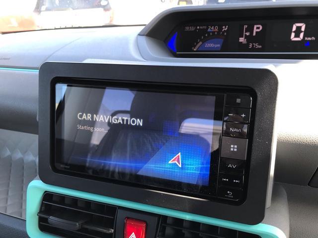 Xターボ ETC 純正ナビ シートヒーター 4WD(13枚目)