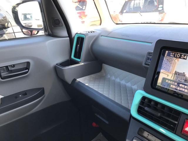 Xターボ ETC 純正ナビ シートヒーター 4WD(15枚目)