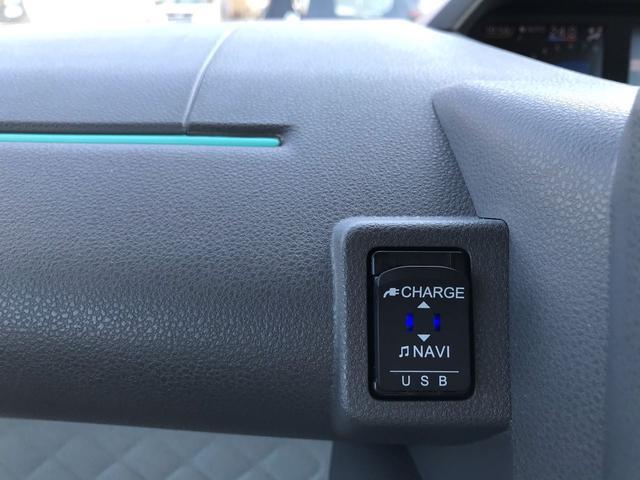 Xターボ ETC 純正ナビ シートヒーター 4WD(16枚目)