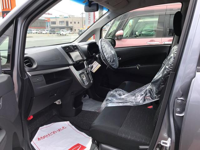 カスタム RS 2WD ターボ車(4枚目)