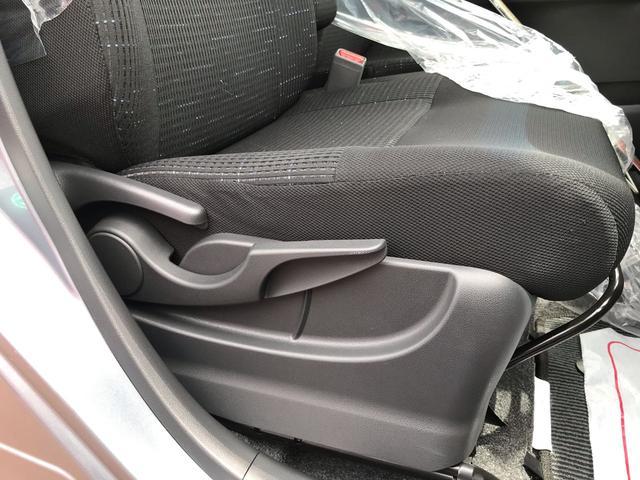 カスタム RS 2WD ターボ車(10枚目)