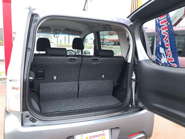 カスタム RS 2WD ターボ車(20枚目)