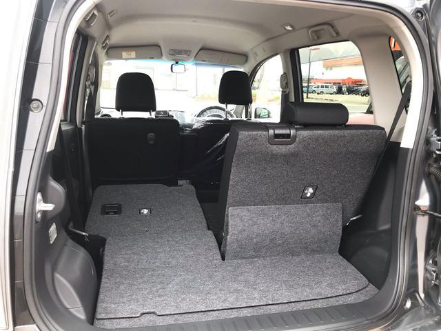 カスタム RS 2WD ターボ車(21枚目)