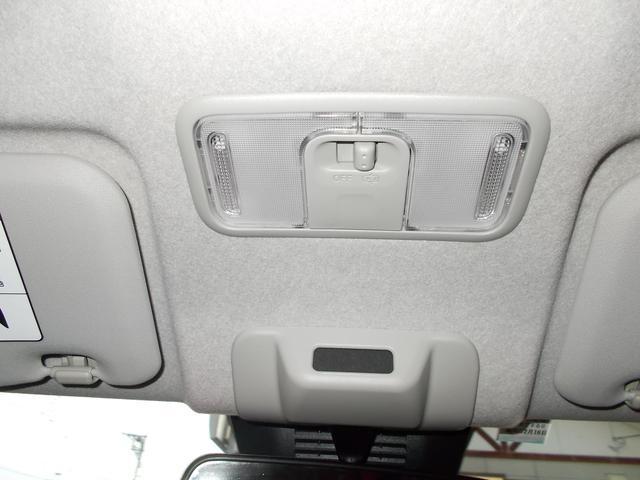 シルク SAII バックカメラ付き LEDヘッドランプ付き(9枚目)