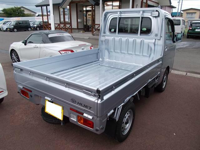 「ダイハツ」「ハイゼットトラック」「トラック」「秋田県」の中古車3