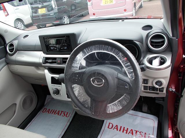 「ダイハツ」「キャスト」「コンパクトカー」「秋田県」の中古車2