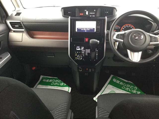 ドラレコも付いています!もし事故を起こしてしまったら。そんな時に心強い味方になるのが、運転の記録を映像と音で記録するドライブレコーダーです。