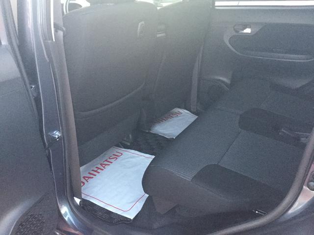 乗り心地の良いシートで快適なドライブを楽しめます☆