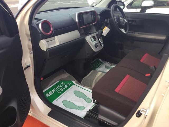 「ダイハツ」「ブーン」「コンパクトカー」「秋田県」の中古車11