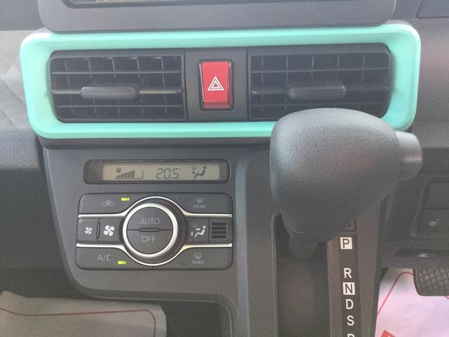 X 4WD ワイドエントリーメモリーナビ バックカメラ(13枚目)