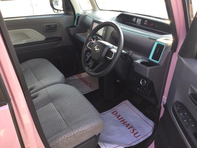X 4WD ワイドエントリーメモリーナビ バックカメラ(23枚目)