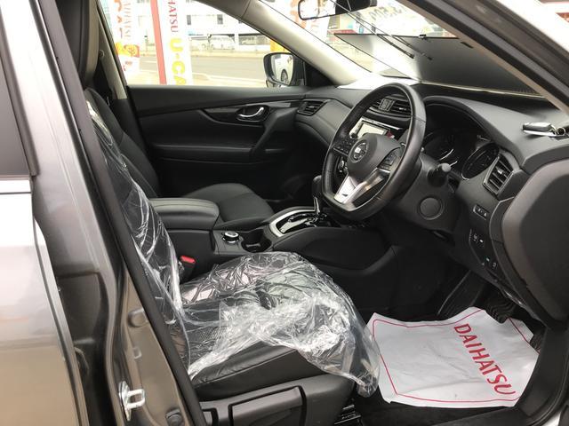 「日産」「エクストレイル」「SUV・クロカン」「秋田県」の中古車21