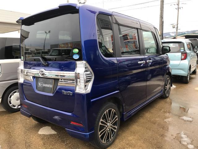 「ダイハツ」「タント」「コンパクトカー」「秋田県」の中古車3