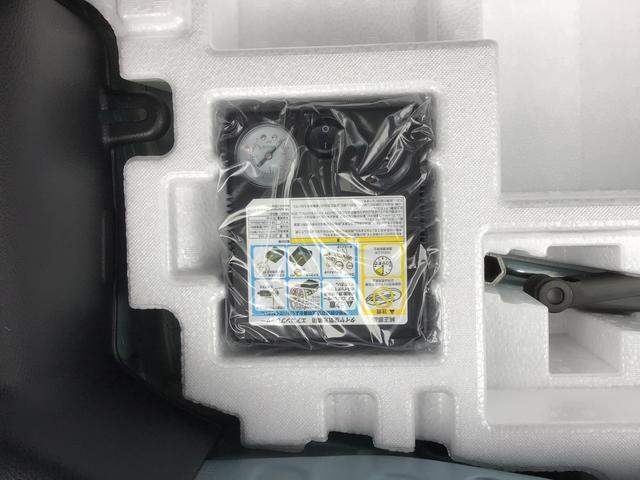 パンク修理用のコンプレッサー(空気入れ)