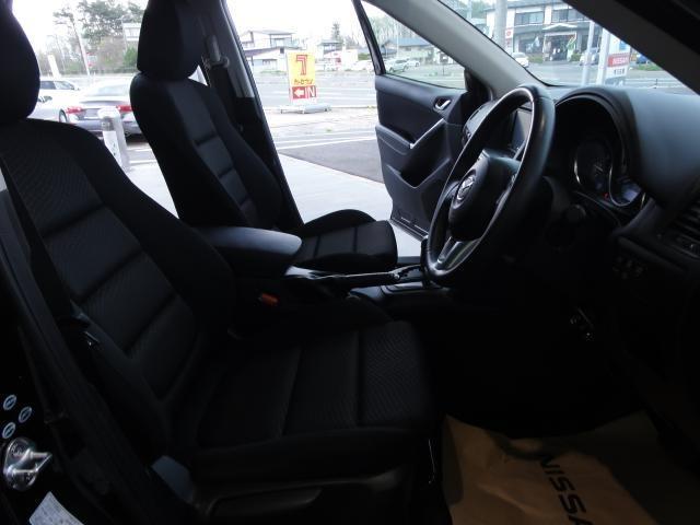 「マツダ」「CX-5」「SUV・クロカン」「岩手県」の中古車5