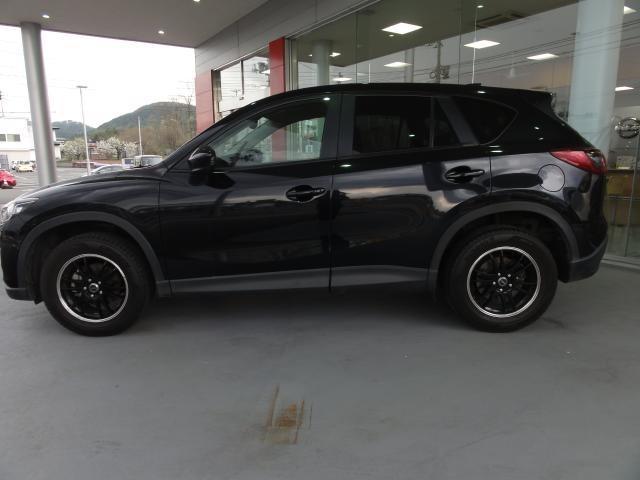 「マツダ」「CX-5」「SUV・クロカン」「岩手県」の中古車9