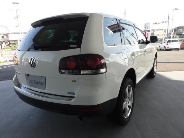 「フォルクスワーゲン」「VW トゥアレグ」「SUV・クロカン」「岩手県」の中古車2