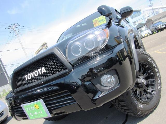 トヨタ ハイラックスサーフ SSR-X4WD BKインテリア リフトUPパッケージ