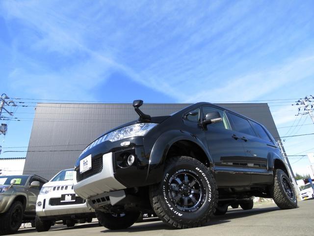 三菱 デリカD:5 Dパワーパック4WD AmzNewコンプリートカー