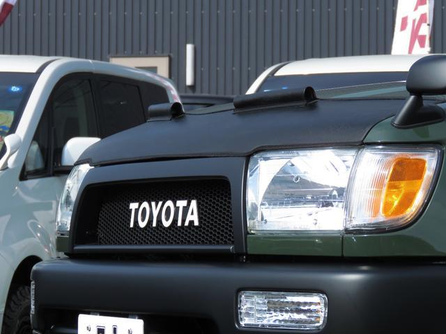 「トヨタ」「ハイラックスサーフ」「SUV・クロカン」「宮城県」の中古車13