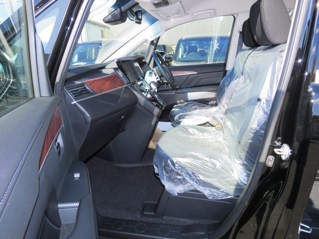 G パワーパッケージ 4WD AmzStudio BKエディション 1.2リフトUP キャンパー仕様  KADDISルーフラック 新品AWセット 純正サイドS レダクル衝突軽減 ステアリモコン Pゲート(20枚目)