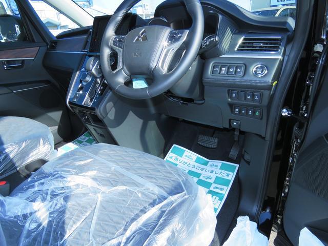 G パワーパッケージ 4WD AmzStudio BKエディション 1.2リフトUP キャンパー仕様  KADDISルーフラック 新品AWセット 純正サイドS レダクル衝突軽減 ステアリモコン Pゲート(32枚目)