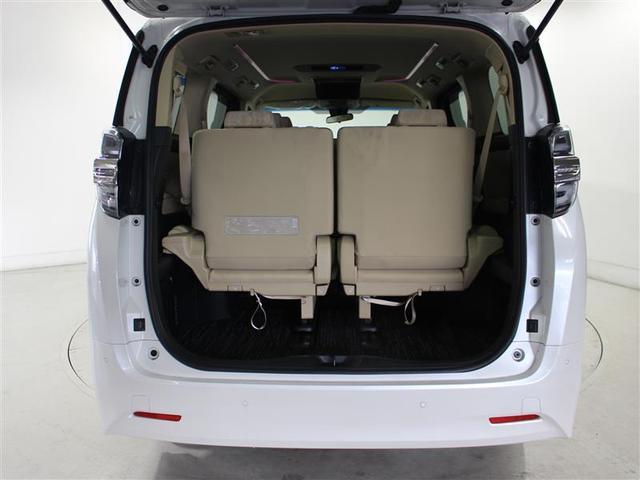 2.5X 4WD フルセグ メモリーナビ DVD再生 ミュージックプレイヤー接続可 後席モニター バックカメラ 衝突被害軽減システム ETC 両側電動スライド LEDヘッドランプ 乗車定員8人 3列シート(4枚目)