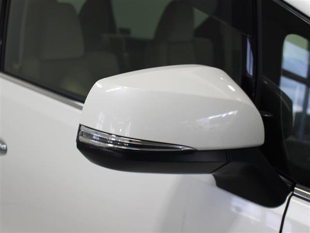 2.5X 4WD フルセグ メモリーナビ DVD再生 ミュージックプレイヤー接続可 後席モニター バックカメラ 衝突被害軽減システム ETC 両側電動スライド LEDヘッドランプ 乗車定員8人 3列シート(6枚目)