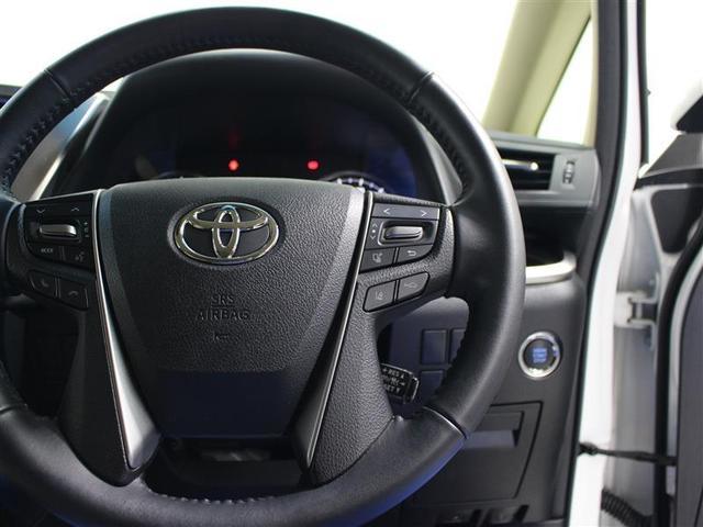 2.5X 4WD フルセグ メモリーナビ DVD再生 ミュージックプレイヤー接続可 後席モニター バックカメラ 衝突被害軽減システム ETC 両側電動スライド LEDヘッドランプ 乗車定員8人 3列シート(8枚目)