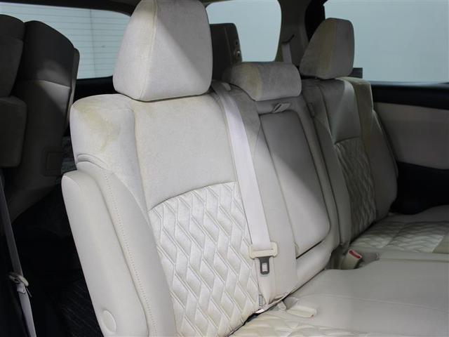 2.5X 4WD フルセグ メモリーナビ DVD再生 ミュージックプレイヤー接続可 後席モニター バックカメラ 衝突被害軽減システム ETC 両側電動スライド LEDヘッドランプ 乗車定員8人 3列シート(20枚目)