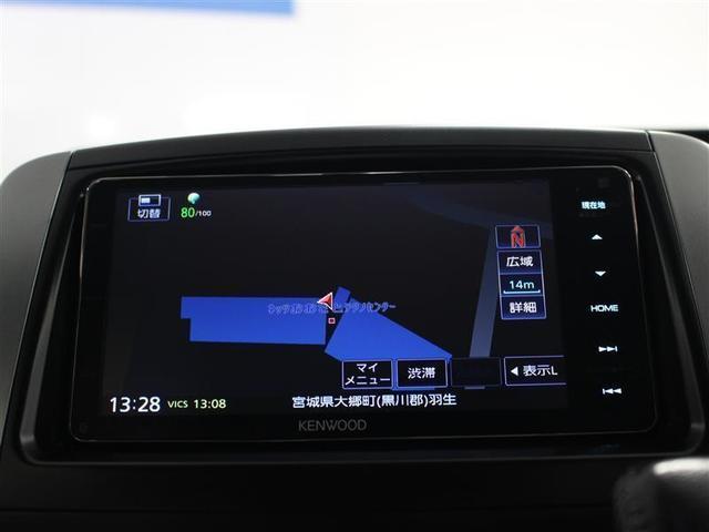 ZS 煌II フルセグ メモリーナビ DVD再生 ミュージックプレイヤー接続可 両側電動スライド HIDヘッドライト ウオークスルー 乗車定員7人 3列シート ワンオーナー(11枚目)