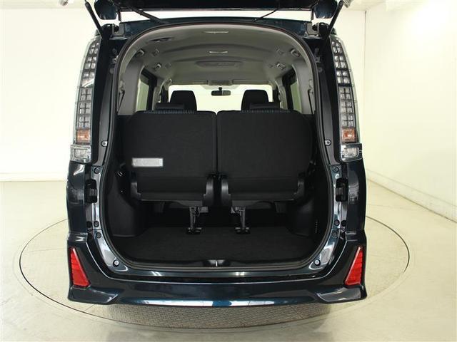 ZS 4WD フルセグ メモリーナビ DVD再生 バックカメラ 両側電動スライド LEDヘッドランプ ウオークスルー 乗車定員7人 3列シート ワンオーナー アイドリングストップ(10枚目)