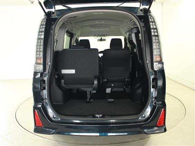 ZS 4WD フルセグ メモリーナビ DVD再生 バックカメラ 両側電動スライド LEDヘッドランプ ウオークスルー 乗車定員7人 3列シート ワンオーナー アイドリングストップ(11枚目)