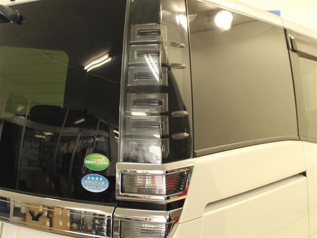 ハイブリッドV フルセグ メモリーナビ DVD再生 バックカメラ 衝突被害軽減システム ETC ドラレコ 電動スライドドア LEDヘッドランプ 乗車定員7人 3列シート ワンオーナー(6枚目)