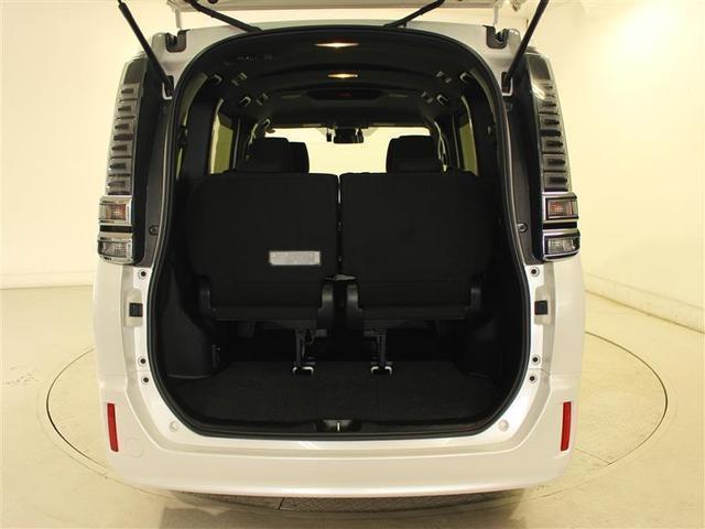 ハイブリッドV フルセグ メモリーナビ DVD再生 バックカメラ 衝突被害軽減システム ETC ドラレコ 電動スライドドア LEDヘッドランプ 乗車定員7人 3列シート ワンオーナー(10枚目)