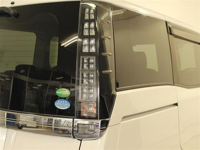 ハイブリッドX フルセグ メモリーナビ DVD再生 バックカメラ ETC 両側電動スライド LEDヘッドランプ ウオークスルー 乗車定員7人 3列シート ワンオーナー 記録簿(6枚目)