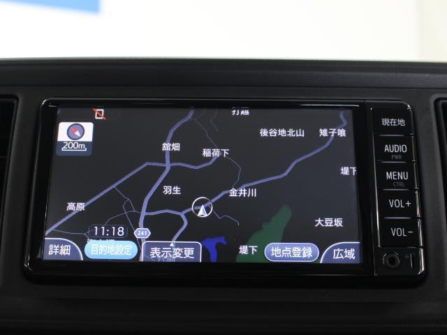 X S バックモニター メモリーナビ ワンセグ ETC(9枚目)