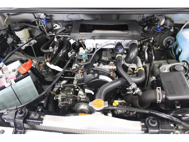 カスタムL 4WD 5MT CDチューナー キーレス(6枚目)