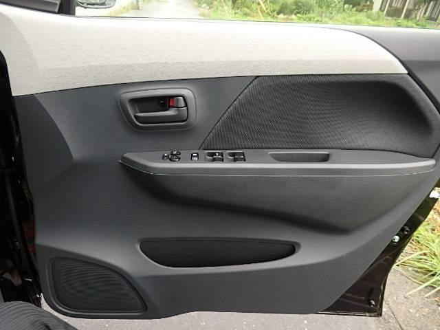 スズキ ワゴンR FX 4WD 届出済未使用車 CD キーレス ベンチシート