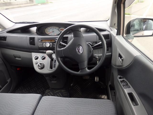 ダイハツ ムーヴ L 4WD CD キーレス ベンチシート 13AW