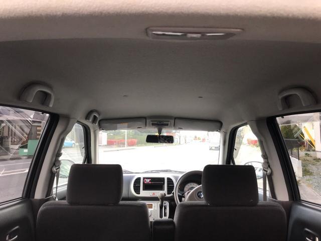 スズキ MRワゴン ウィット TS ターボ 4WD スマートキー