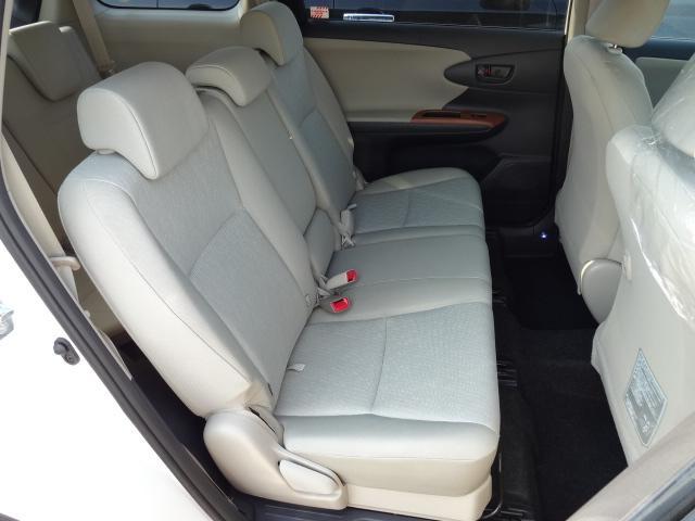トヨタ ウィッシュ 1.8X HIDセレクション 4WD フルセグ対応HDDナビ