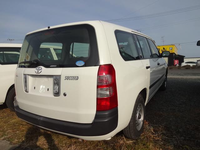 トヨタ サクシードバン UL 4WD ワンセグ対応純正メモリーナビ ETC車載器