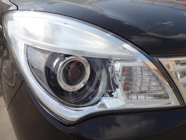 スズキ ソリオ S 4WD 両側電動スライドドア 社外HDDナビ 純正エアロ