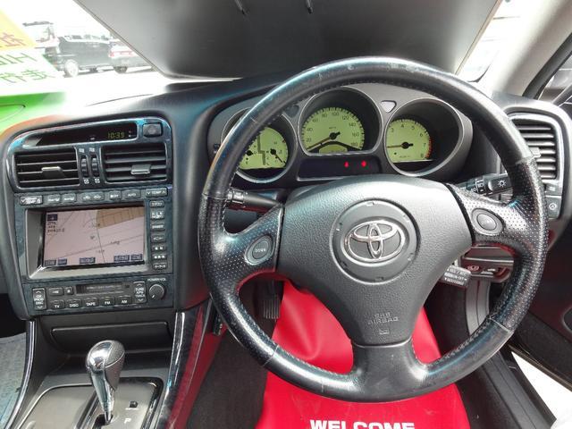 V300ベルテックスエディション 社外車高調 社外19AW(9枚目)