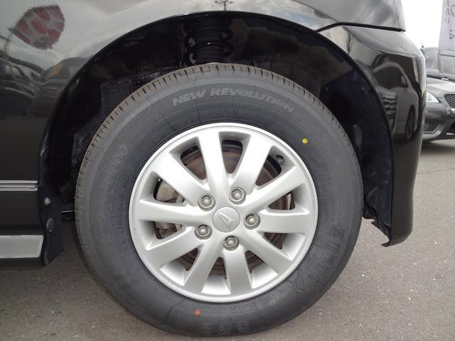 カスタムL 4WD 純正CDステレオ 純正15インチアルミ(7枚目)