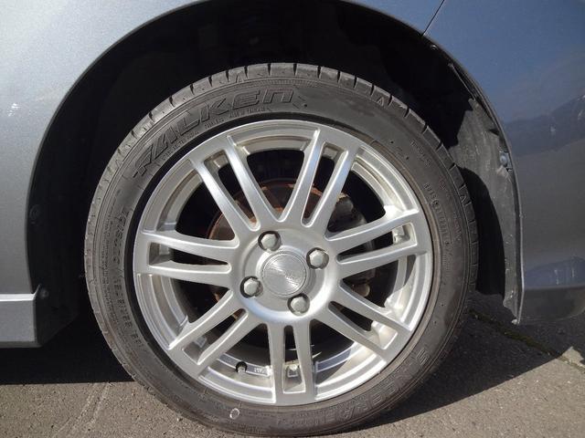 カスタム RS SA 4WD ターボ フルセグ対応SDナビ(11枚目)